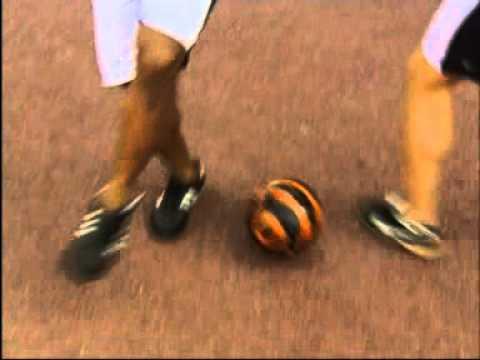Voetbal Trucje Leren - Twizzter | Soccer Trick - Twizzter