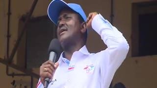 Un-Aired Exclusive: Wiper Leader-Kalonzo Musyoka on Tribalism and Nepotism in the Jubilee government