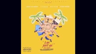 Rauw Alejandro Ft Varios Artistas-Las Justas (Audio Official) Trap 2019