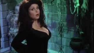 Morella's Graveyard Theater episode 1