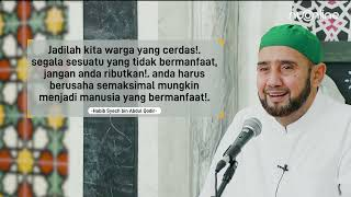 Politik Habib Syech