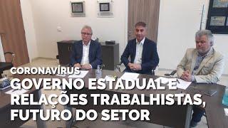 VIDEOCONFERENCIA FENEAUTO