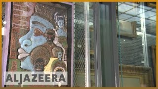 🇺🇸 US hidden art: Museum gives access to stored works | Al Jazeera  English
