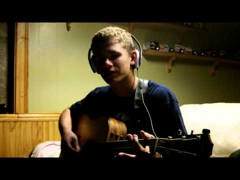 Hurt by Johnny Cash covered By: JTHMusicalCreations