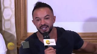 مقابلة حصرية مع نجوم فيلم راشد و رجب - زي افلام