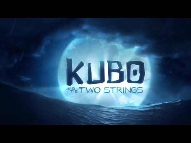Kubo and the two strings - soundtrack ( fan made )