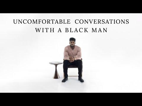 Sample video for Emmanuel Acho