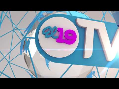 NOTICIERO 19 TV LUNES 02 DE OCTUBRE DEL 2017
