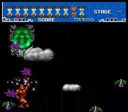 Cho Aniki : Super Big Brothers Wii