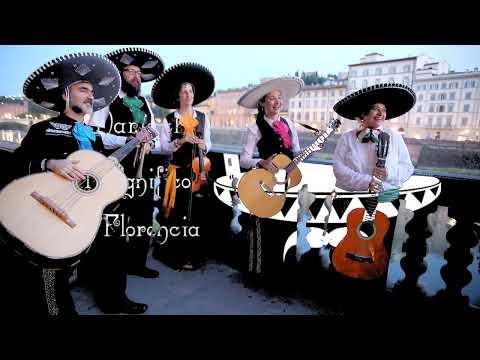 Mariachi el Magnifico de Florencia Ensemble di musica mariachi Firenze Musiqua