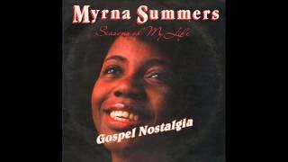 """Lord Make Us One"" (Original) (1984) Myrna Summers"