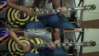 Hometown Heroes National Nobodies - All Time Low (Cover)   Isabelvir