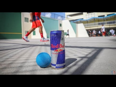 Red Bull Slaps (2017) - A perfect day for handball