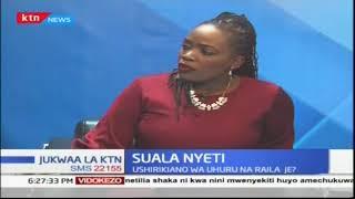 Mwaka mmoja tangu uchaguzi wa 2017, ni hatua zipi zimepigwa kama taifa? 2 | Suala Nyeti