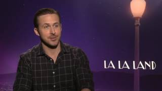 """I Love Ryan Gosling In """"La La Land""""  See My Interview With The Actor"""