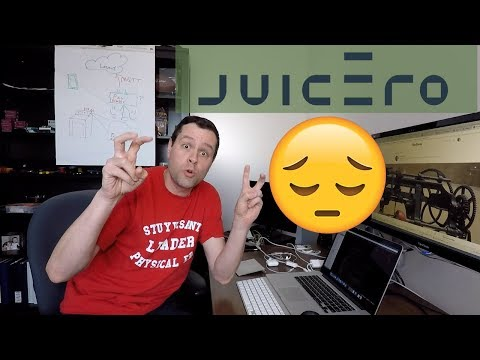 Let's Talk about Juicero and IoT