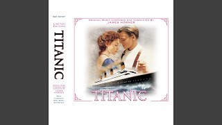 """My Heart Will Go On (Dialogue Mix) (includes """"Titanic"""" film dialogue)"""