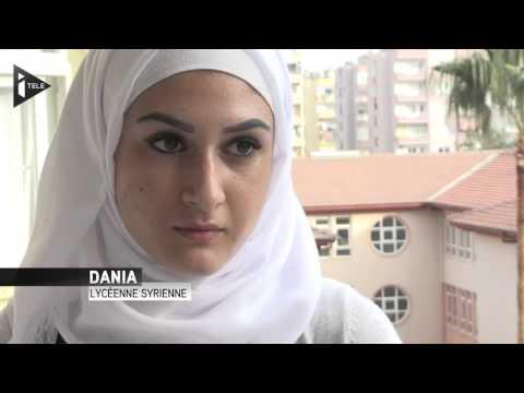 Turquie : Des réfugiés syriens choisissent de ne pas venir en Europe