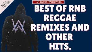 BEST OF RNB-REGGAE COVERS -DJ BYRON WORLDWIDE.