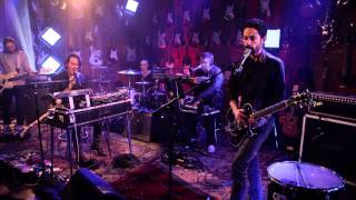 "thenewno2 ""Wide Awake"" Guitar Center Sessions on DIRECTV"