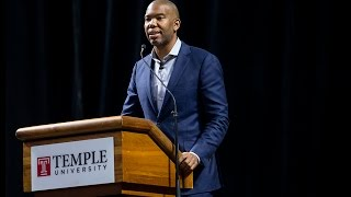 Ta-Nehisi Coates | A Deeper Black: Race in America