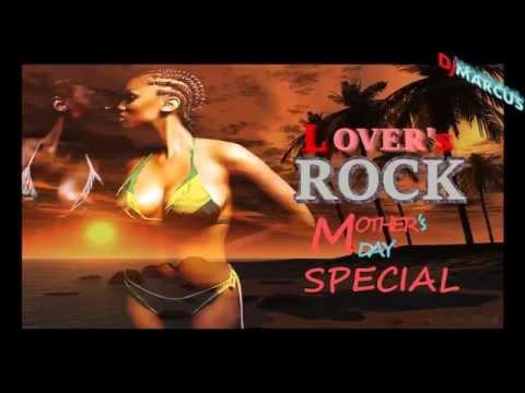 Reggae Mother's RocK| ft. I-Octane Jah Cure Chris Martin Sizzla…