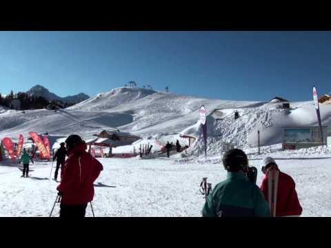 Almenwelt Lofer: Neues aus der Almenwelt Lofer  - © alpinfilmmena
