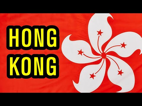 Hong Kong Protests & Discussion with Lausan's Promise Li