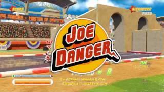 videó Joe Danger