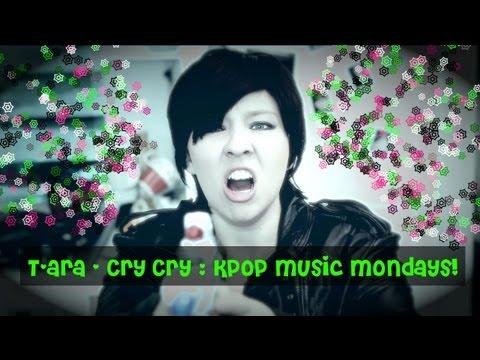 Kpop Music Mondays - T-ara