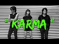 Cokelat Karma Toxic Team Cover Live at Hamamatsu Japan