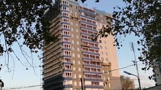 ЖК на Астраханской Анапа ч.2. Выбор квартиры в Анапе. Переезд на юг