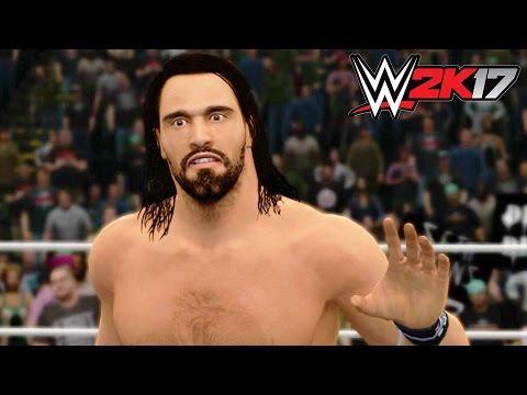 WWE 2K17 download