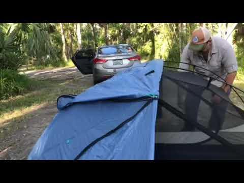 Video Of Collier-Seminole, FL