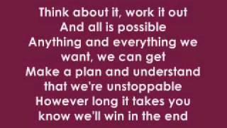 Bratz Genie Magic - Never Gonna Give Up Lyrics