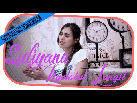 , title : 'Suliyana - Ngelabur Langit (Official Music Video)'