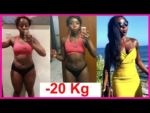Objectif de perte de poids sain par semaine