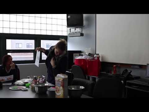 Lunch & Learn - EAT SMART WNY - March 6 2019
