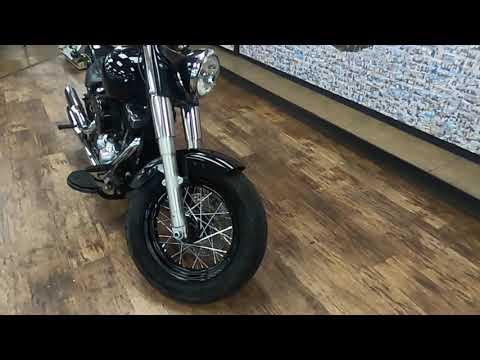 2014 Harley-Davidson® Softail Slim®