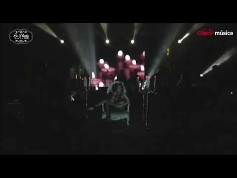 Sigo Esperando - Concierto Virtual Ana Del Castillo