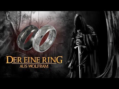 Der Eine Ring: Die Wolfram-Variante