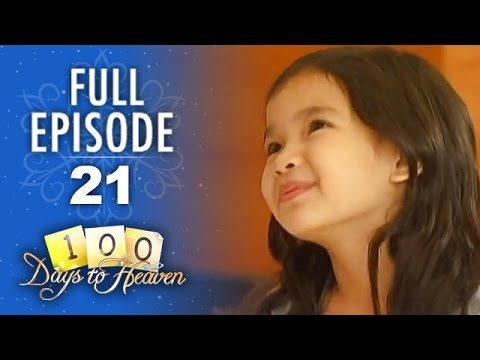 100 Days To Heaven - Episode 21
