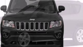 preview picture of video '2012 Jeep Compass #JC-10 in Bowling Green Toledo, OH 43402'