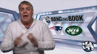 New England Patriots vs New York Jets Prediction & Preview