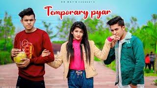 Temporary Pyaar | Kaka | Darling | KD BOYS |  New panjabi Song 2021 | Revenge Love story | Amir