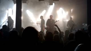 Sparzanza - The Blind Will Lead The Blind (Live@Tampere 24.10.2012)