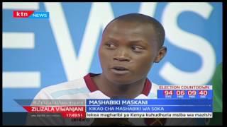 Zilizala Viwanjani: Mashabiki Maskani-gumzo kuhusu michuano ya Gor Mahia na AFC Leopards part 3