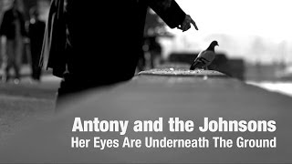 Antony and the Johnsons - Her Eyes Are Underneath The Ground