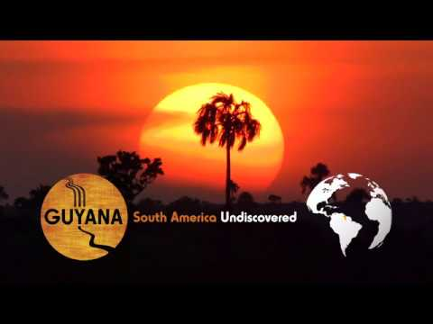 Guyana Destination Video : Nature (New Video)