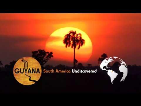Guyana Destination Video : Nature (New Video)